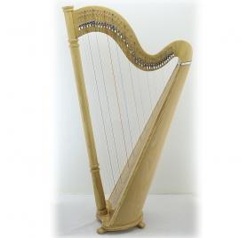 Miranda 38 String Celtic Harp