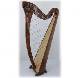 Avery 38 String Celtic Harp