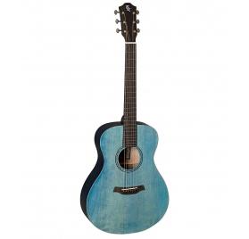 Baton Rouge X11LS/F-SBB akusztikus folk gitár
