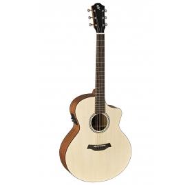 Baton Rouge X11S/FJE Flat Cut Jumbo elektroakusztikus gitár