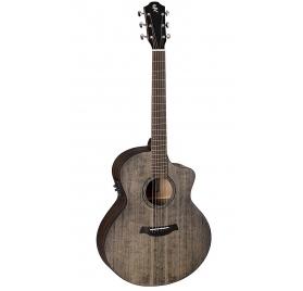 Baton Rouge X11S/FJE-SCC Flat Cut Jumbo elektroakusztikus gitár