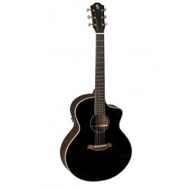Baton Rouge X54S/FJE-BT Flat Cut Jumbo elektroakusztikus gitár