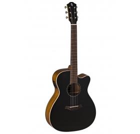 Baton Rouge  X11S/OMCE-BT akusztikus gitár OM