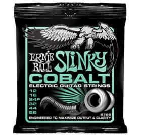 Ernie Ball Cobalt Not Even Slinky elektromos gitárhúr
