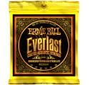 Ernie Ball 2554 Everlast Medium akusztikus gitárhúr készlet