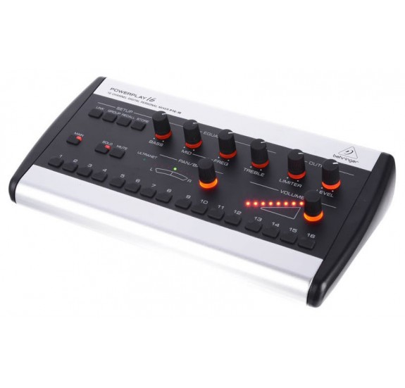 Behringer Powerplay P16M Personal Mixer