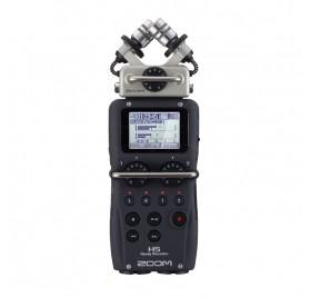 ZOOM H5 digitális felvevő, diktafon