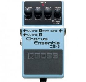 Boss Ce-5 Gitár Chorus Effekt