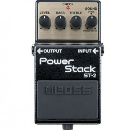 Boss St-2 Gitár Power Stack Pedál