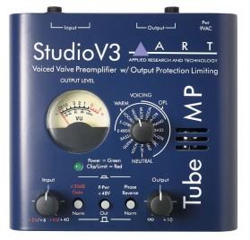 ART TUBEMP STUDIO mikrofon előerősítő