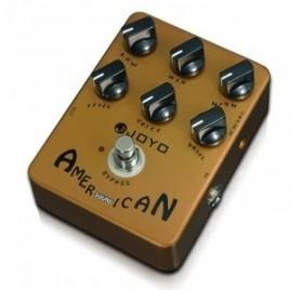 Joyo Effektpedál, American Sound