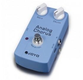 Joyo JF-37 Analog Chorus effektpedál