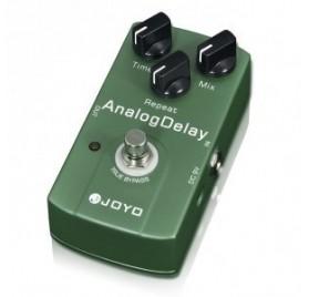 Joyo JF-33 Analog Delay gitár effekt