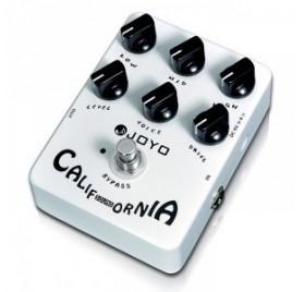 Joyo JF-15 California Sound distortion effektpedál
