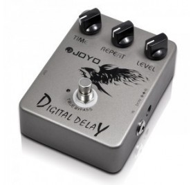 Joyo JF-08 Digital Delay effektpedál