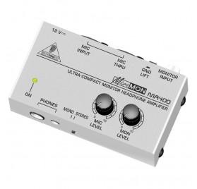 Behringer MA 400 MICROMON processzor