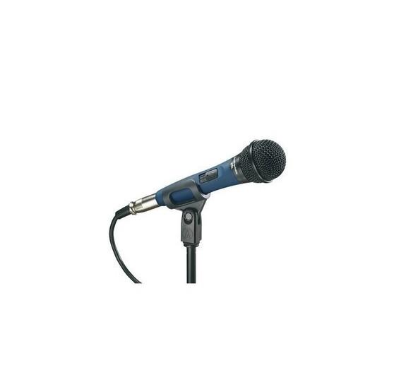 Audio-Technica MB1k kardioid dinamikus ének/beszédmikrofon kapcsolós