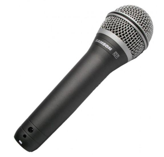 Samson Q7 dinamikus mikrofon