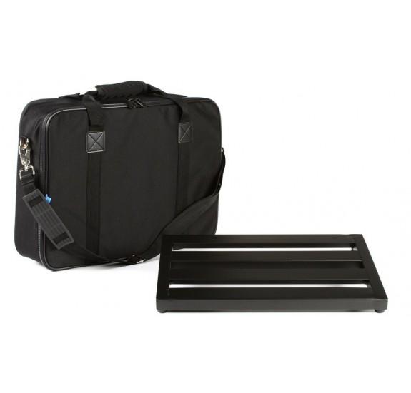Pedaltrain Classic JR Soft Case effekt pedalboard puhatokkal