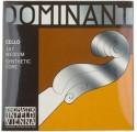 Thomastik 147 Dominant Cello 4-4 húrkészlet csellóhoz