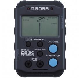 Boss DB-30 Dr. Beat digitális metronóm és hangológép