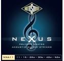 Rotosound NXA 11 akusztikus gitár húrkészlet