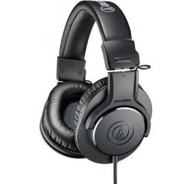 Audio-Technica Ath-M20 X Dinamikus sztereó fejhallgató