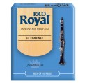 Rico Royal 2 Eb klarinét nád