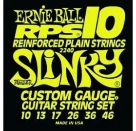 Ernie Ball RPS Regular Slinky elektromos gitárhúr