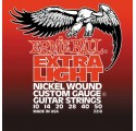 Ernie Ball 2210 Extra Light Electric elektromos gitár húrkészlet