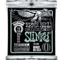 Ernie Ball 3126 Not Even Slinky Coated elektromos gitárhúr