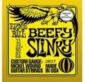 Ernie Ball 2627 Beefy Slinky Nickel Wound elektromos gitárhúr