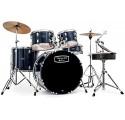 Mapex TND5044TC Tornado Blue akusztikus jazz dobfelszerelés