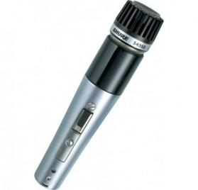 Shure 545Sdlc hangszermikrofon