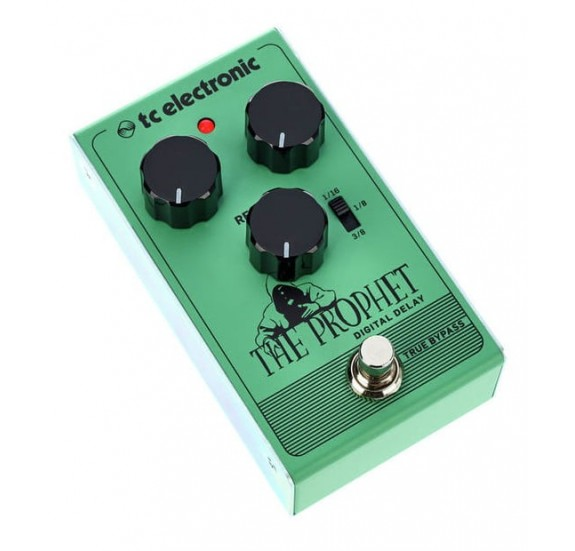 TC Electronic The Prophet Digital Delay effekt pedál