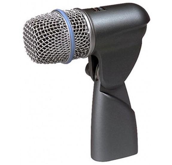 Shure Beta 56A Mikrofon
