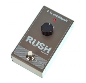 TC Electronic Rush Booster gitár effekt