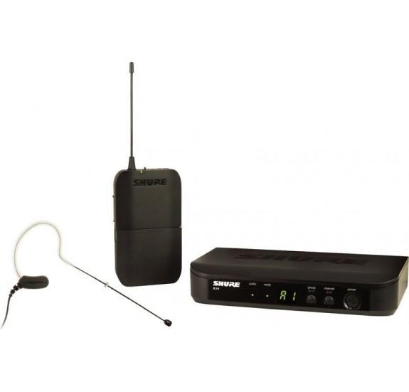 Shure Blx14E/Mx53 Mikrofon