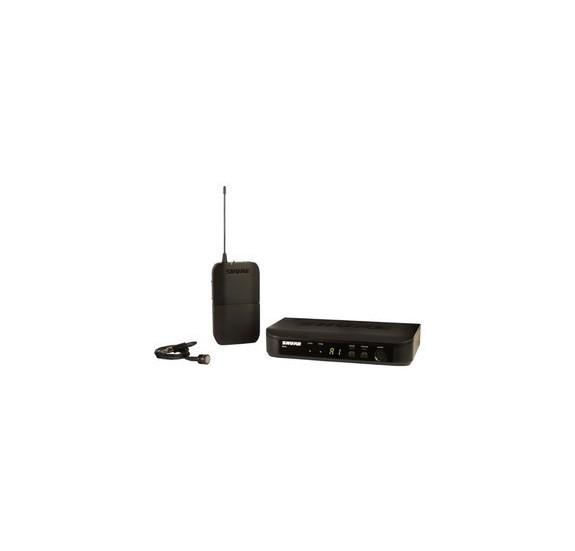 Shure BLX14E/W85-K3E csiptetős mikrofon szett