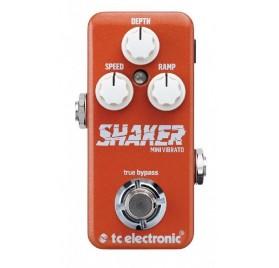 TC Electronic Shaker Mini Vibrato gitár effekt