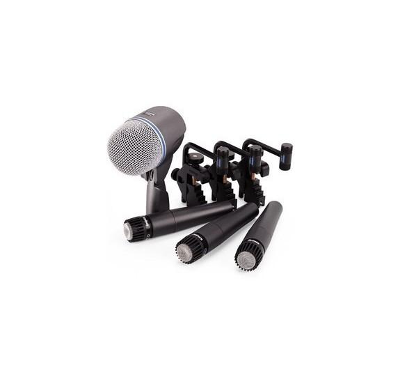 Shure Dmk 57-52 Dobmikrofon Készlet