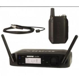 Shure GLXD14RE/93-Z2 csíptetős mikrofon szett