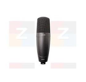 Shure KSM32CG kondenzátor stúdió mikrofon