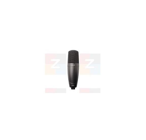 Shure KSM32/CG kondenzátor stúdió mikrofon