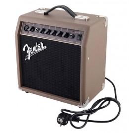 Fender Acoustasonic 15 akusztikus erősítő 15W