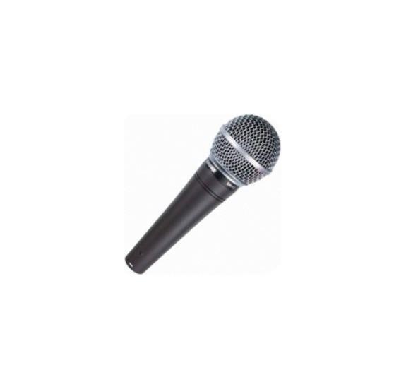 Shure SM48LC énekmikrofon