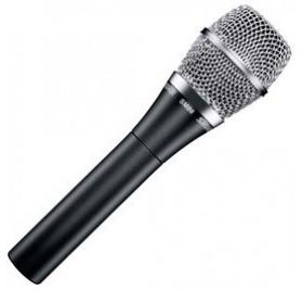 Shure SM86 kondenzátor énekmikrofon