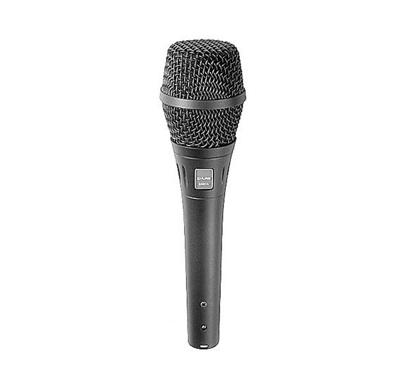Shure SM87A kondenzátor énekmikrofon