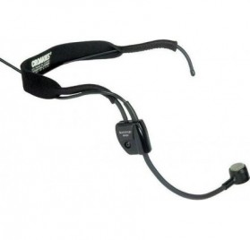 Shure WH20-XLR dinamikus vezetékes fejmikrofon