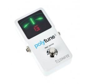 TC Electronic PolyTune 3 Tuner - Buffer